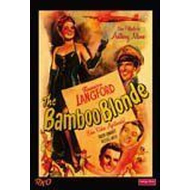 The Bamboo Blonde [Region 2] [import]